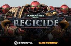 Warhammer 40,000: Regicide скачать для iPhone, iPad и iPod