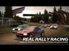 Rush Rally 2 скачать для iPhone, iPad и iPod
