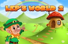Lep's World 2 Plus