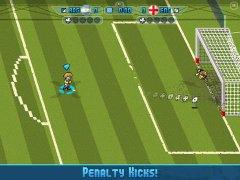 Pixel Cup Soccer 16 скачать для iPhone, iPad и iPod