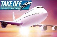 Take Off - The Flight Simulator скачать для iPhone, iPad и iPod