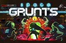 Space Grunts скачать для iPhone, iPad и iPod
