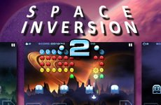 Space Inversion 2