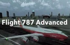 Flight 787 - Advanced