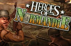 Heroes of Normandie скачать для iPhone, iPad и iPod