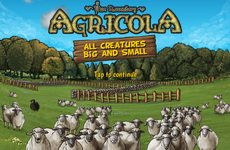 Agricola: ������ ����� �� ����