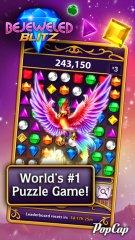 Bejeweled Blitz скачать для iPhone, iPad и iPod