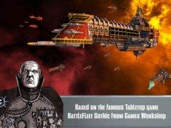 Battlefleet Gothic: Leviathan скачать для iPhone, iPad и iPod