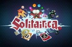 Solitairica скачать для iPhone, iPad и iPod