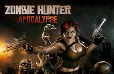 Zombie Hunter: FPS Апокалипсис