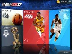 NBA 2K17 скачать для iPhone, iPad и iPod