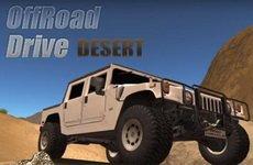 OffRoad Drive Desert скачать для iPhone, iPad и iPod