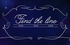 Find–the–Line