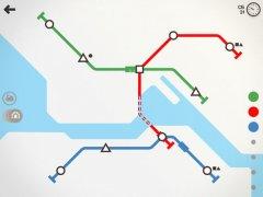 Mini Metro скачать для iPhone, iPad и iPod
