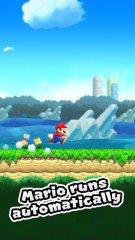 Super Mario Run скачать для iPhone, iPad и iPod
