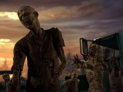The Walking Dead: A New Frontier скачать для iPhone, iPad и iPod