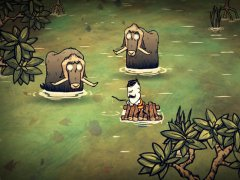 Don't Starve: Shipwrecked скачать для iPhone, iPad и iPod