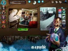 Mysterium: The Psychic Clue Game скачать для iPhone, iPad и iPod