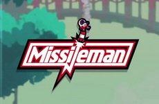 Missileman скачать для iPhone, iPad и iPod