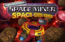 Space Miner: Platinum Edition