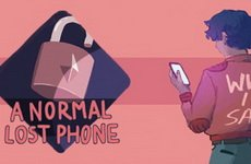 A Normal Lost Phone скачать для iPhone, iPad и iPod