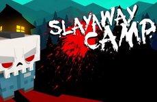 Slayaway Camp скачать для iPhone, iPad и iPod