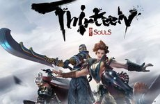 Thirteen Souls: Martial Arts Fighting Games