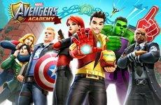 MARVEL Avengers Academy скачать для iPhone, iPad и iPod