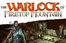 The Warlock of Firetop Mountain скачать для iPhone, iPad и iPod