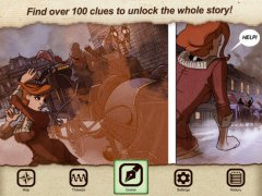Ink Spotters 1: The Art Of Detection скачать для iPhone, iPad и iPod