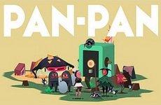 Pan-Pan скачать для iPhone, iPad и iPod