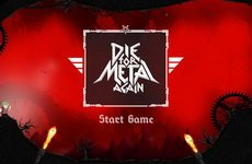 Die For Metal Again скачать для iPhone, iPad и iPod