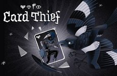 Card Thief скачать для iPhone, iPad и iPod