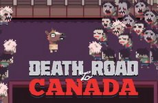 Death Road to Canada скачать для iPhone, iPad и iPod