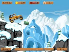 Snow Off Road скачать для iPhone, iPad и iPod