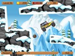 Snow Off Road скачать для iPhone, iPad и iPod