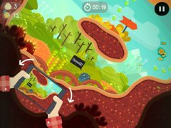 The Big Journey скачать для iPhone, iPad и iPod