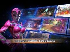 Power Rangers: Legacy Wars скачать для iPhone, iPad и iPod