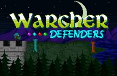Warcher Defenders