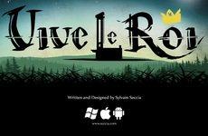 Vive le Roi скачать для iPhone, iPad и iPod