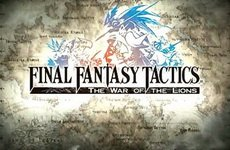 FINAL FANTASY TACTICS: THE WAR OF THE LIONS скачать для iPhone, iPad и iPod