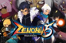 ZENONIA 5 скачать для iPhone, iPad и iPod