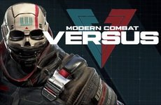 Modern Combat Versus скачать для iPhone, iPad и iPod