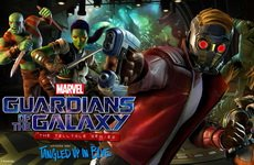 Marvel's Guardians of the Galaxy скачать для iPhone, iPad и iPod