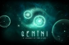 Gemini - A Journey of Two Stars скачать для iPhone, iPad и iPod