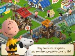 Peanuts: Snoopy's Town Tale скачать для iPhone, iPad и iPod