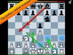 Шахматы скачать для iPhone, iPad и iPod