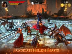Iron Blade: Medieval Legends скачать для iPhone, iPad и iPod