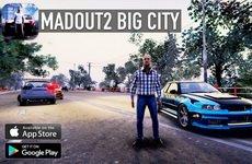 MadOut2 BigCityOnline скачать для iPhone, iPad и iPod
