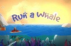 Run-A-Whale скачать для iPhone, iPad и iPod